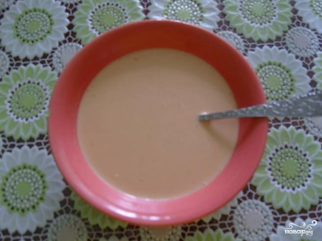 Рецепт Цветная капуста с брокколи запеченная с сыром