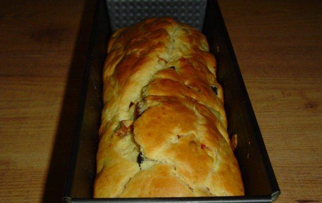 Вкусный пирог за 5 минут - фото шаг 5