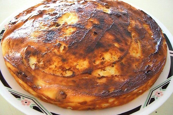 Пирог творожный рецепт пошагово с фото