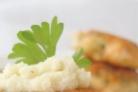 Котлеты из лосося с соусом Терияки