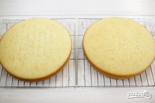 Торт из варенья - фото шаг 5