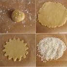 Рецепт Творожный десерт с малиной
