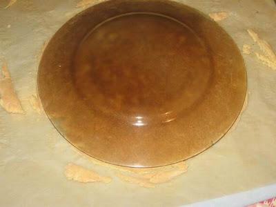 Пирог-минутка на сковороде - фото шаг 5