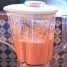 Рецепт Морковный сладкий пирог
