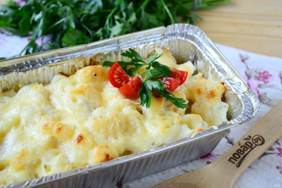 9 быстрых и сытных блюд с макаронами