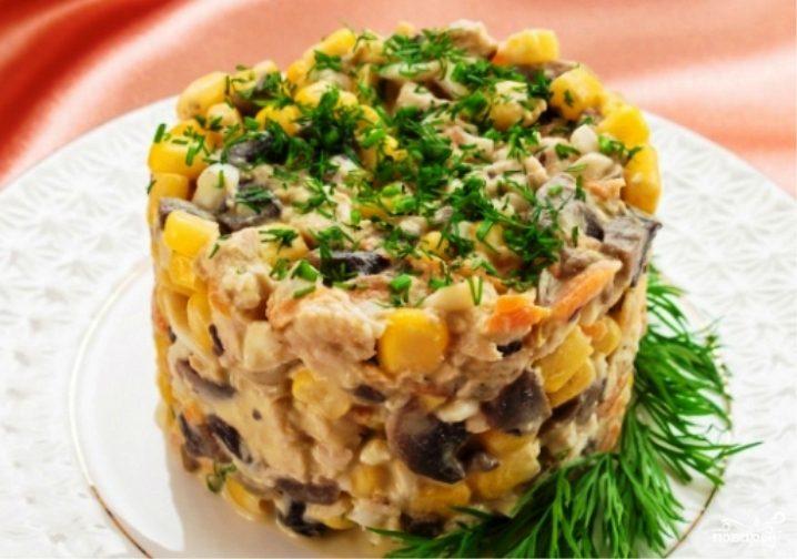 Блюда с куриным филе и картошкой в мультиварке