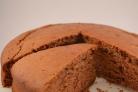 Пирог из варенья и кефира