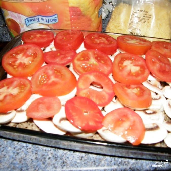 Запеканка из картофеля и мясного фарша - фото шаг 10