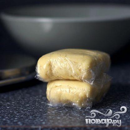 Пироги с начинкой из корицы и джема - фото шаг 3