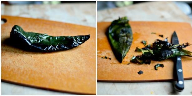 Салат с запеченным картофелем - фото шаг 5