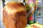Лучший рецепт хлеба на майонезе и горчице МахеевЪ