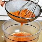 Рецепт Морковный напиток