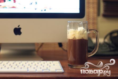 Рецепт Испанский кофе