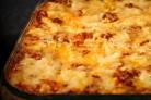 Лазанья 4 сыра