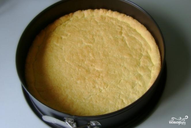 """Торт """"Лесная ягода"""" - фото шаг 2"""