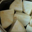 Рецепт Икра из сельдерея