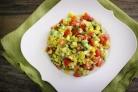 Салат Мексиканский с авокадо