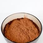 Рецепт Кофейные маффины с карамелью и взбитыми сливками