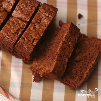 Медово-ореховые пирожные - фото шаг 4