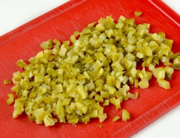 Салаты с плавленным сыром  Новые и проверенные рецепты