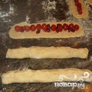 """Торт """"Монастырская изба"""" со взбитыми сливками - фото шаг 2"""