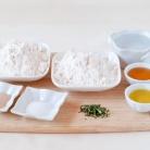Рецепт Хлеб с розмарином и медом