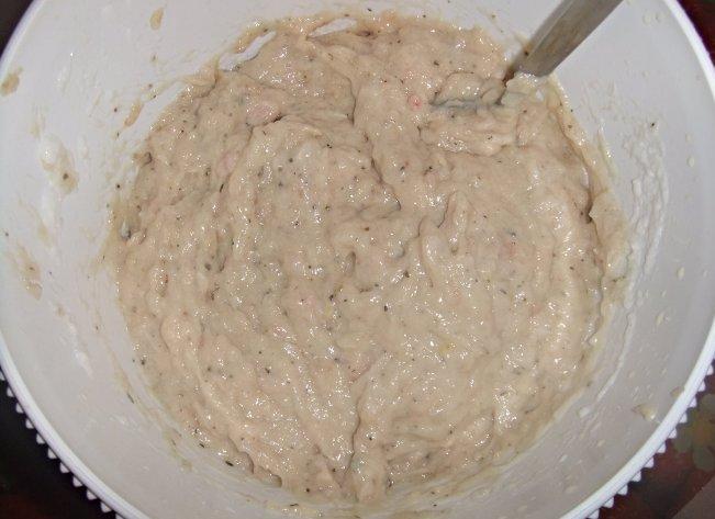 Суфле из куриного фарша рецепты с фото