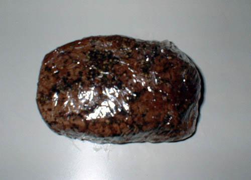 Карпаччо с салатом Шиитаке - фото шаг 4