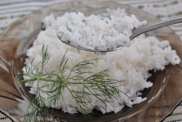 Рисовая каша на воде - фото шаг 4