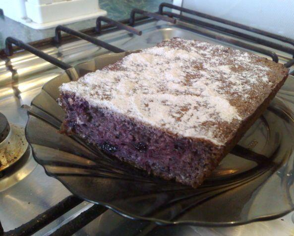 Торт с вареньем - фото шаг 5