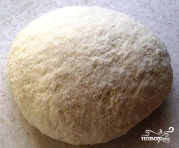 Тесто для пирожков без яиц