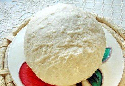 Рецепт Вкусные постные пирожки