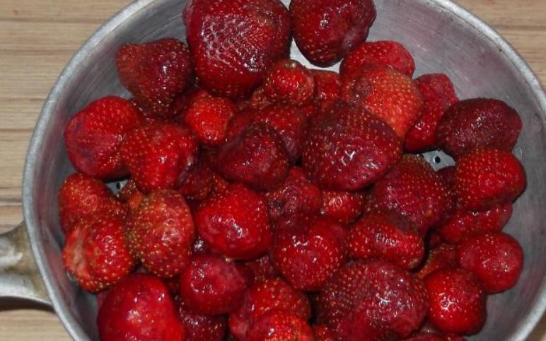 Рецепт Вино из ягод