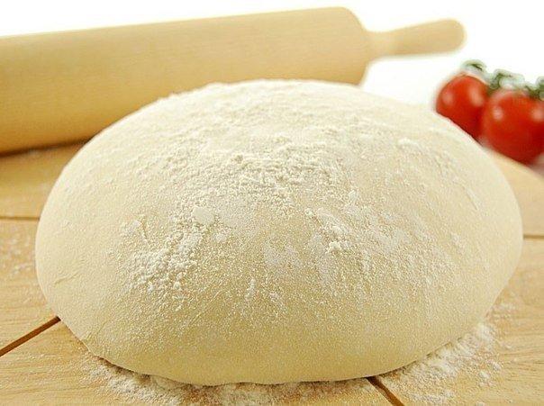 Тесто для пампушек - фото шаг 2