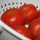 Рецепт Фаршированные помидоры с индейкой