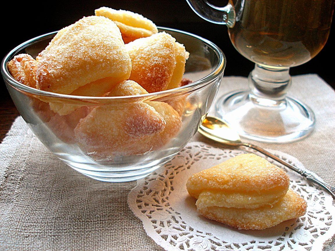 Рецепт выпечки печенья в домашних условиях с фото 47