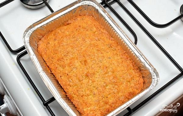 Как сделать кекс с яблоком