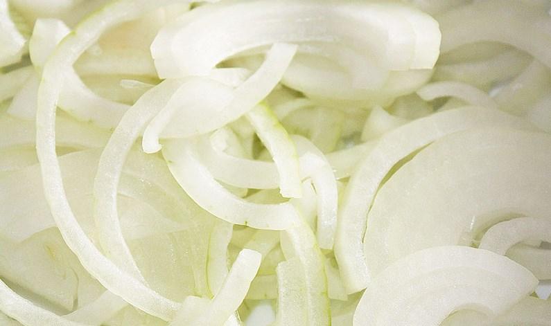 Рецепт Форель под сливочным соусом