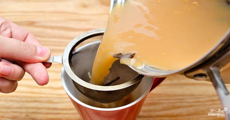 Армянский чай - фото шаг 3