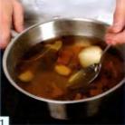 Рецепт Заливное из грудки индейки