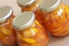 Варенье из персиков без сиропа