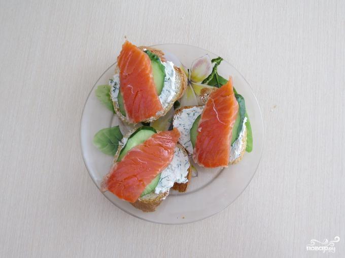 вкусные бутерброды на скорую руку рецепты с фото