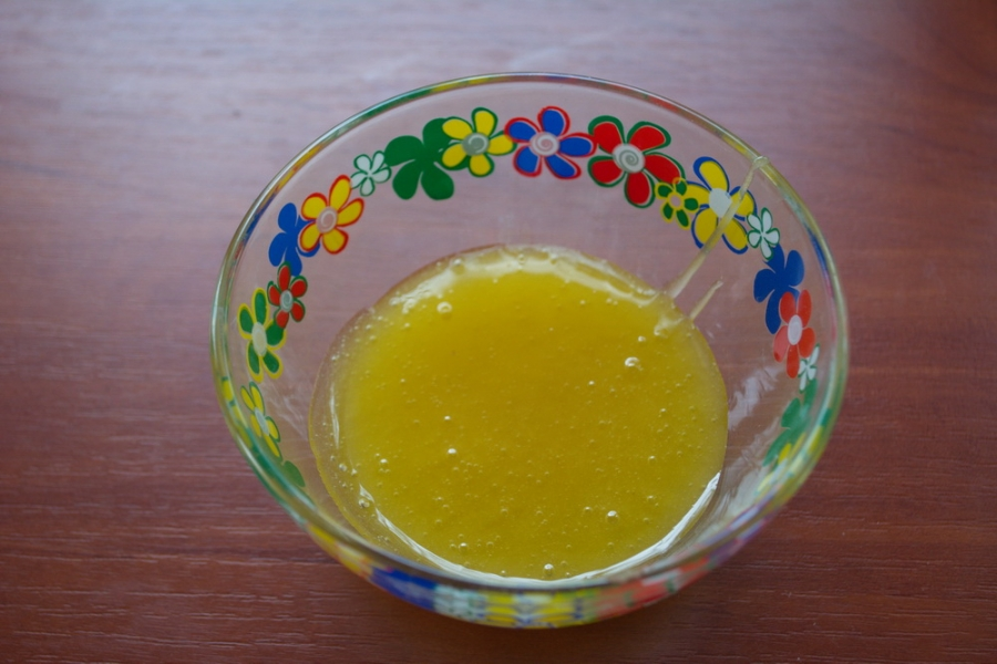 Соус к сырам - фото шаг 1