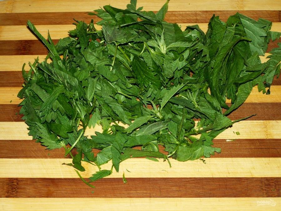 Салат из вешенок - фото шаг 8
