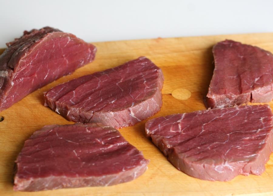 Мясные полуфабрикаты рецепты с фото