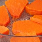 Рецепт Оладьи из тыквы с сыром