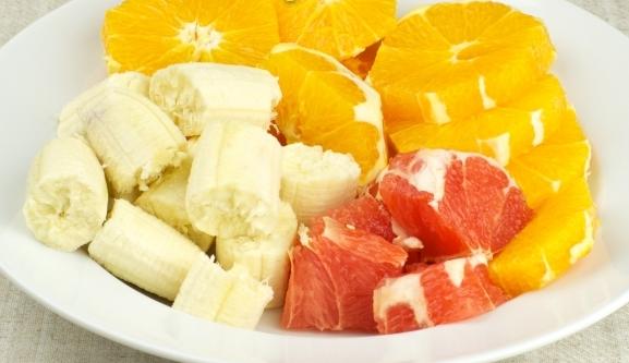 Апельсиновый смузи - фото шаг 1