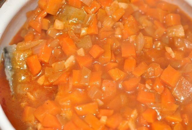 Стейк трески в духовке  пошаговый рецепт с фото на Поварру