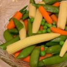 Рецепт Овощной суп в азиатском стиле