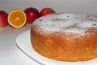 Яблочный пирог в мультиварке Поларис